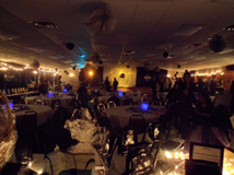 Party Hall in MA