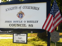 Knights of Columbus Westborough